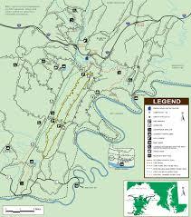 Wv State Parks Map by Maps Jamesdowning U0027s Trailblazer