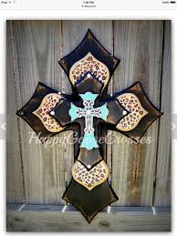 pin by griselda macias on crosses pinterest craft cross walls