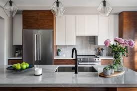 modern kitchen cabinets canada kitchens lockhart design