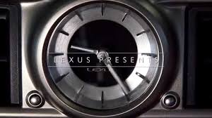lexus nx kuni how to adjust your lexus clock youtube