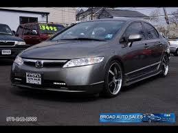honda civic lx 2007 for sale 2007 honda civic lx sport sedan
