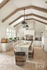 Old World Kitchen Ideas 26 Best Floors Images On Pinterest Home Brick Flooring And