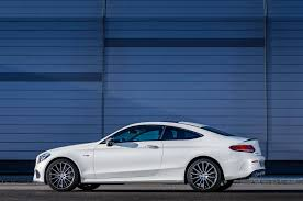 bagged mercedes amg tuningcars 2017 mercedes amg c43 coupe joins sedan with 362 hp v