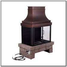 outdoor fireplace kits lowes hd home wallpaper