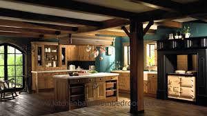 traditional and modern oak kitchen design youtube norma budden