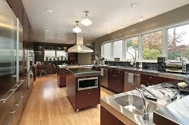 custom kitchen ideas kitchen stylish custom kitchen design steinless steel
