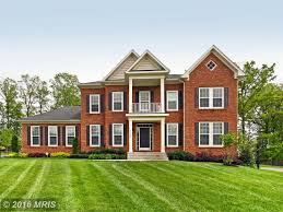 Colonial Homes For Sale by Ashburn Real Estate For Sale Christie U0027s International Real Estate