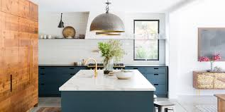 what color countertops go with wood cabinets two tone kitchen cabinet ideas how use 2 colors in kitchen
