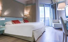 chambre venise qualys hotel venise sud bristol chioggia hotel 4 étoiles vénétie