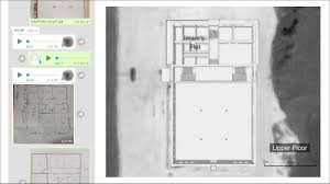 floor plan of mosque bellingcat the al jinah mosque complex bombing u2014 new information
