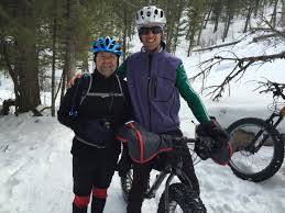 Wildfire Designs Fat Bike by State Parks Provide Model For Fat Bike Use Acceptance Bicycle