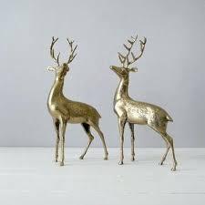 deer home decor deer decor for home deer antler home decor uk thomasnucci