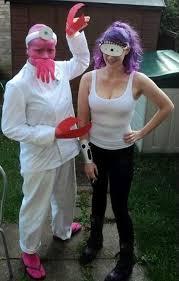 Lela Halloween Costume Friend Costume Party Pics