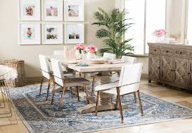 dining room reveal hello fashion