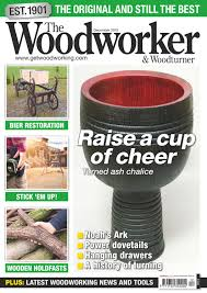 Woodworking Shows Uk 2011 by The Woodworker U0026 Woodturner 2015 12 By James Lamp Issuu