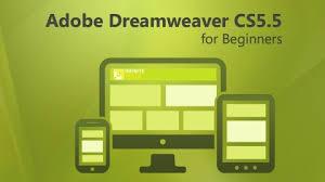 tutorial website dreamweaver cs5 beginners adobe dreamweaver tutorial go hands on with web design