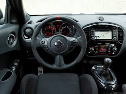 Nissan Juke Nismo 2013 Picture 112 Of 159