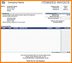 Excel Invoice Template Mac Blank Service Invoice Template For 4dfa36f916b7a88a596d64fe63c