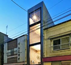 narrow house designs narrow house inhabitat green design innovation architecture