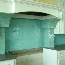 green glass tiles for kitchen backsplashes green glass tile glass subway tile green glass subway tile lowes