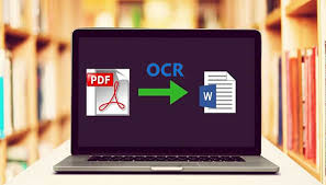 Pdf To Word Free Ocr To Convert Scanned Pdf To Word On Windows 10 8 7 Free