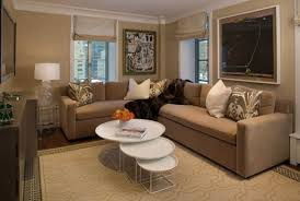 Living Room Ideas Brown Sofa Too Much Brown Furniture A National - Brown living room decor