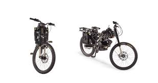 motocross pedal bike motoped survival bike is the ultimate in pedal power adventuring