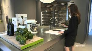 Arclinea Kitchen by Arclinea Modello Italia Youtube