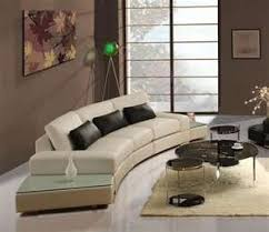Curved Contemporary Sofa by Ideas For Modernizing Your Home Furniture Furniture U0026 Home