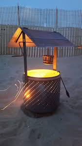 best 25 burn barrel ideas on pinterest