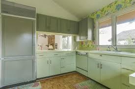 exemple de cuisine repeinte cuisine peinte en blanc 100 images meuble de cuisine