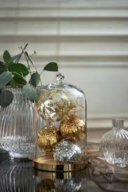 2 pack christmas tree baubles gold coloured home all h u0026m gb