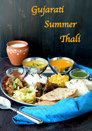 traditional cuisine recipes gujarati summer thali traditional gujarati food recipes gujarati