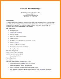 Accounting Job Resume Objective First Job Resume Examples Berathen Com For A Example Of Y Peppapp