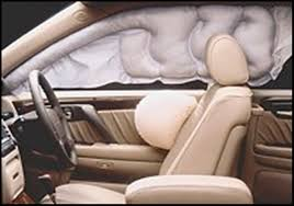 Curtain Airbag Protection Airbag