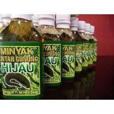 60 ml minyak lintah tapa herbal leech oil for penis erection