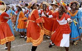 holidays and traditions jamaican culture