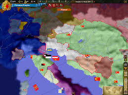 What Problems Faced The Ottoman Empire In The 1800s Europa Universalis 3 How The Ottoman Empire Defeated Austria