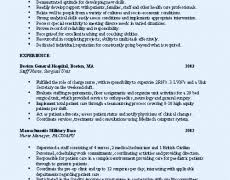 entry level finance resume 4 data analyst examples