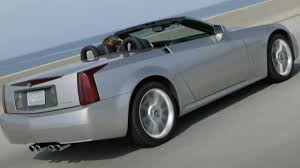 2006 cadillac xlr convertible 2006 cadillac xlr v cadillac xlr v takes a back seat to no one