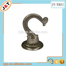 Small Curtain Tie Back Hooks Small Curtain Hooks Small Curtain Hooks Suppliers And