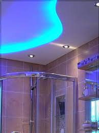 Led Ceiling Strip Lights by Lights For Bathrooms U2013 Justbeingmyself Me