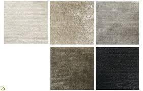 negozi tappeti moderni tappeto moderno in bamboo velux arredo design
