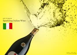 martini asti spumante get to know sparkling italian wine wine folly