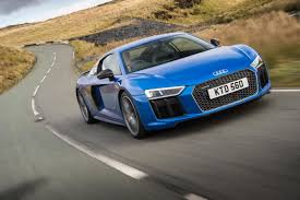 audi supercar audi r8 review