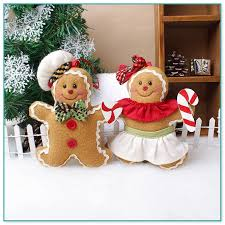 gingerbread ornaments for sale