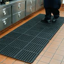 Padded Kitchen Rugs Padded Kitchen Mat Memory Foam Chef Mat Soft Kitchen Mats Vinyl