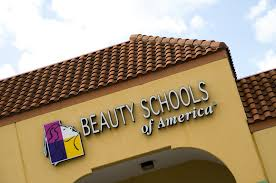 makeup schools miami miami beauty schools of america