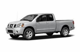 white nissan car 2007 nissan titan new car test drive