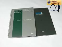 classmate notepad corporate design notebook buy corporate design notebook school